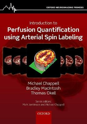 Introduction to Perfusion Quantification using Arterial Spin Labelling