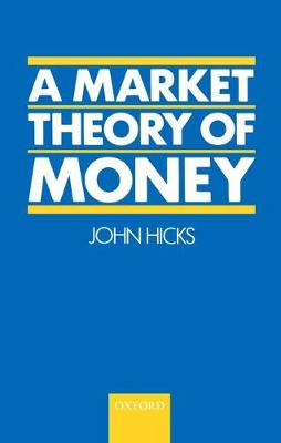 Critical essays in monetary theory