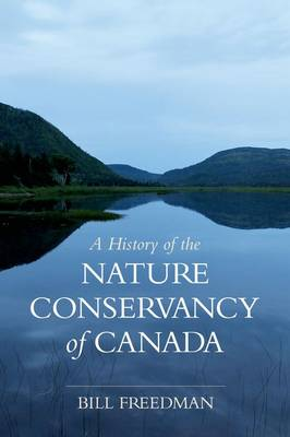 A History of the Nature Conservancy of Canada