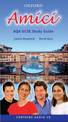Amici: AQA GCSE Exam Guide