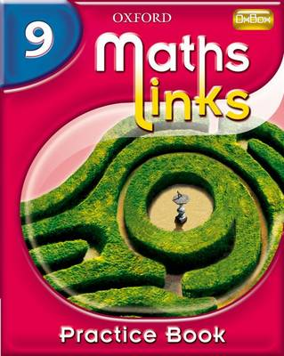 MathsLinks: 3: Y9 Practice Book