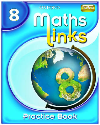 MathsLinks: 2: Y8 Practice Book Pack of 15
