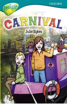 Oxford Reading Tree: Level 16: Treetops Stories: Carnival