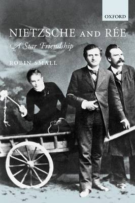 Nietzsche and Ree: A Star Friendship