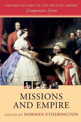 Missions and Empire