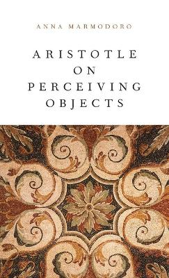 Aristotle on Perceiving Objects