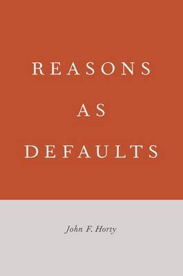 Reasons as Defaults