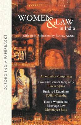 Women and Law in India