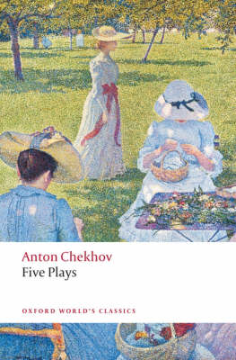 a review of ivanov a play by anton chekhov Theater review ivanov play by anton chekhov with matt wall, donald kimmel, deb martin, pete barker, keegan dewitt, molly helfet,  so few rubles, so little time.