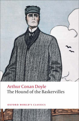 The Hound of the Baskervilles: Another Adventure of Sherlock Holmes