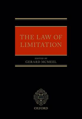 The Law of Limitation