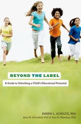 Beyond the Label: A Guide to Unlocking a Child's Educational Potential