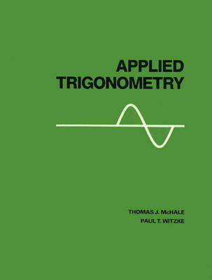 Applied Trigonometry