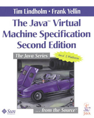 The Java? Virtual Machine Specification