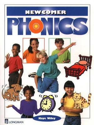 Student Book, Newcomer Phonics