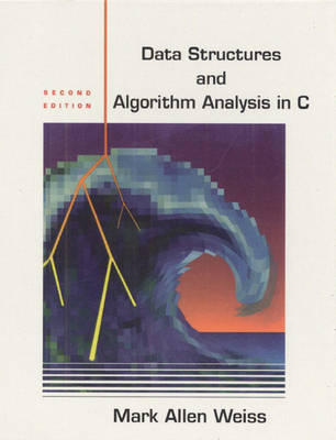 Data Structures and Algorithm Analysis in C: United States Edition