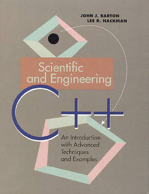 Scientific and Engineering C++: An Introduction with Advanced Techniques and Examples