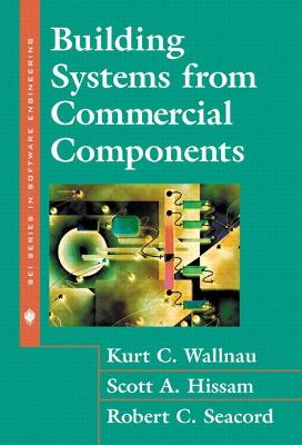 Building Systems from Commercial Components