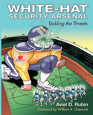 White-Hat Security Arsenal: Tackling the Threats