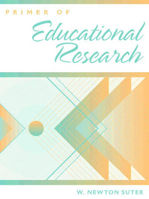 Primer of Educational Research