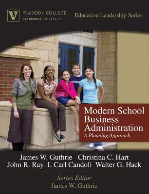 Modern School Business Administration: A Planning Approach