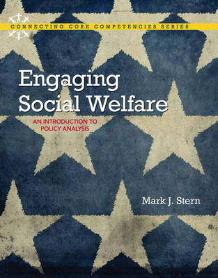 Engaging Social Welfare: An Introduction to Policy Analysis, Enhanced Pearson eText -- Access Card
