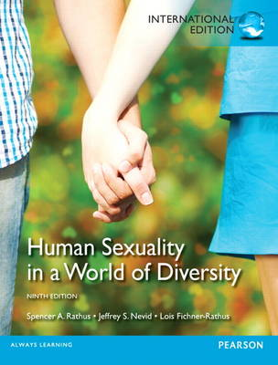 Human Sexuality in a World of Diversity (case): International Edition