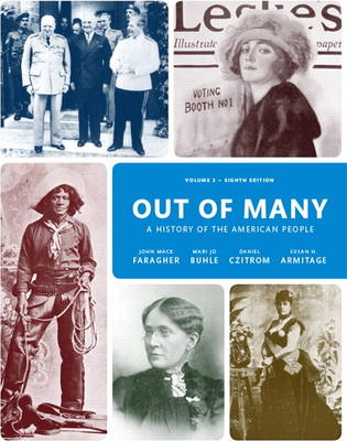 Out of Many: Volume 2