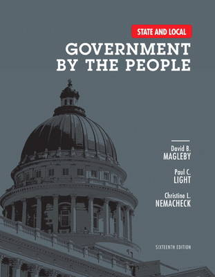 State and Local Government by the People