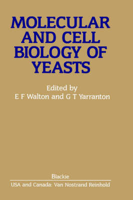 Molecular and Cell Biology of Yeasts