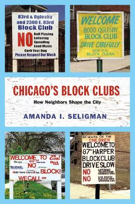 Chicago's Block Clubs: How Neighbors Shape the City