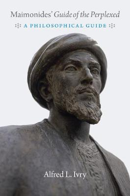 "Maimonides' ""Guide of the Perplexed"": A Philosophical Guide"
