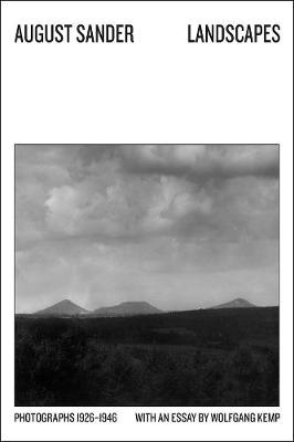 Landscapes: Photographs 1926-1946