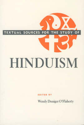 Textual Sources for the Study of Hinduism (Paper Only)