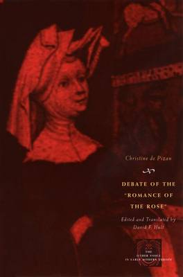 "Debate of the ""Romance of the Rose"""