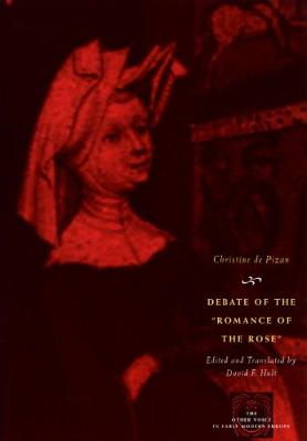 """Debate of the """"Romance of the Rose"""""""