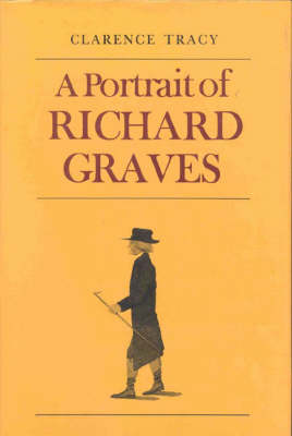 A Portrait of Richard Graves
