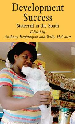 Development Success: Statecraft in the South