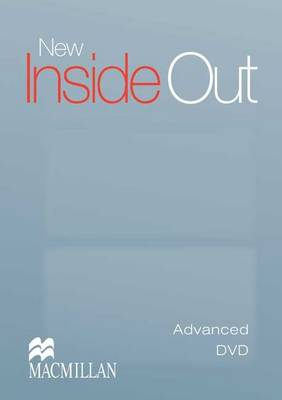 New Inside Out Advanced: DVD