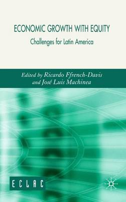 Economic Growth with Equity: Challenges for Latin America