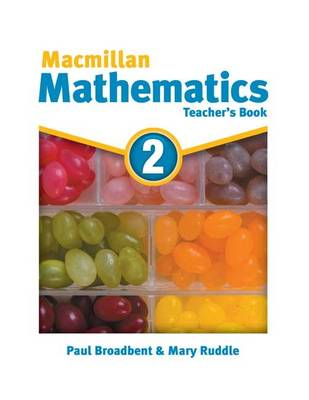 Macmillan Mathematics 2: Teacher's Book