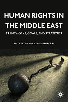 Human Rights in the Middle East: Frameworks, Goals, and Strategies