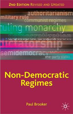 Non-democratic Regimes