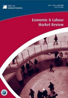 Economic and Labour Market Review: v. 2, No. 9