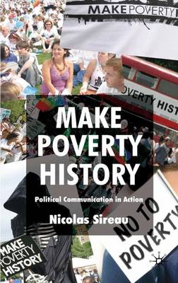 Make Poverty History: Political Communication in Action