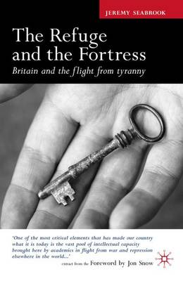 The Refuge and the Fortress: Britain and the Flight from Tyranny