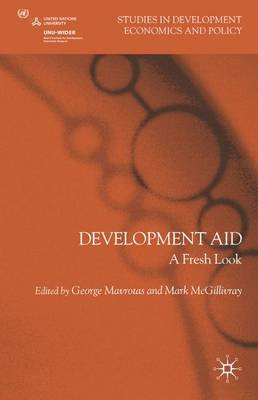Development Aid: A Fresh Look
