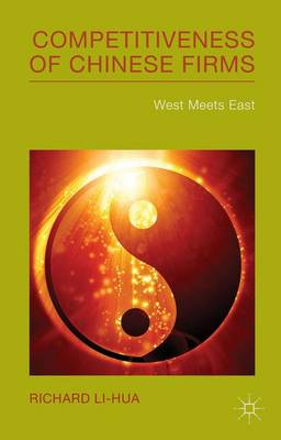 Competitiveness of Chinese Firms: West Meets East