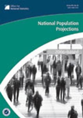 National Population Projections 2006-based: No.26