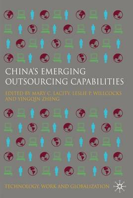 China's Emerging Outsourcing Capabilities: The Services Challenge